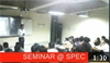 Workshop in SAS College by Sahil Baghla